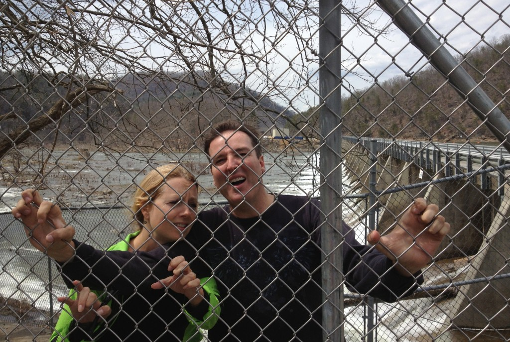 Detained in Galax, VA...!
